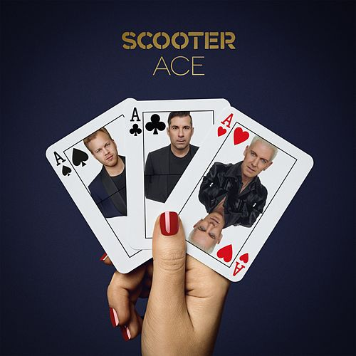 Ace by Scooter