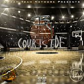 Courtside by Bry
