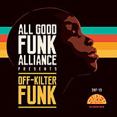 Off-Kilter Funk by All Good Funk Alliance