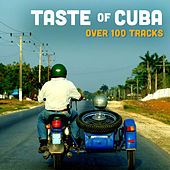 Taste of Cuba von Various Artists