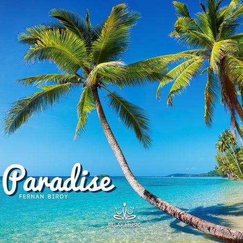 Paradise by Fernanbirdy