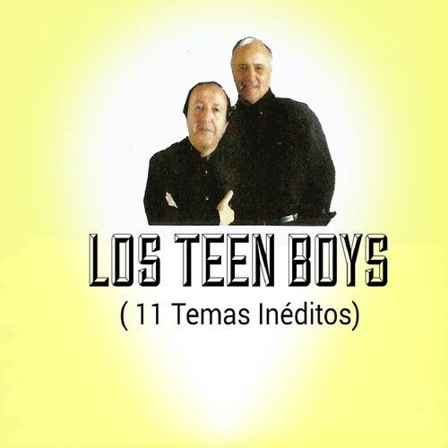 11 Temas Inéditos by Teen Boys