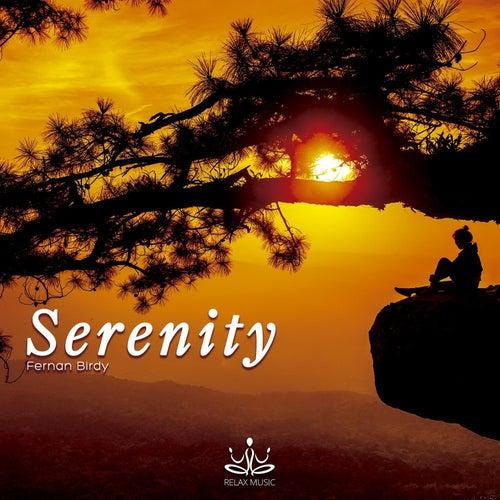 Serenity by Fernanbirdy