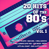 20 Hits Of The 80's, Vol. 1 by Various Artists