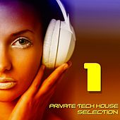 Private Tech House Selection, Vol. 1 (A Tech House Beat Selection) by Various Artists