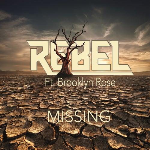 Missing by Rebel