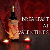 Breakfast at Valentine's - Easy Listening Classical Music to set a Romantic and Sensual Atmosphere by Relaxing Piano Music Club