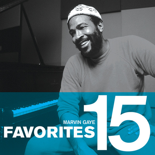 Favorites by Marvin Gaye