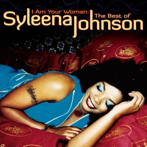 The Best of Syleena Johnson by Syleena Johnson