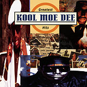 The Greatest Hits von Kool Moe Dee