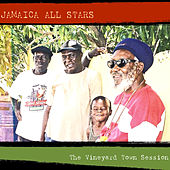 Vineyard Town Session by Jamaica All Stars