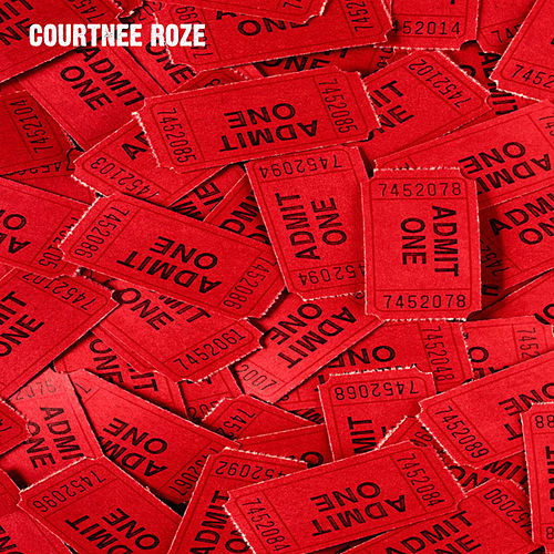 Courtnee Roze by Courtnee Roze