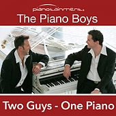 Two Guys - One Piano by Pianotainment - The Piano Boys