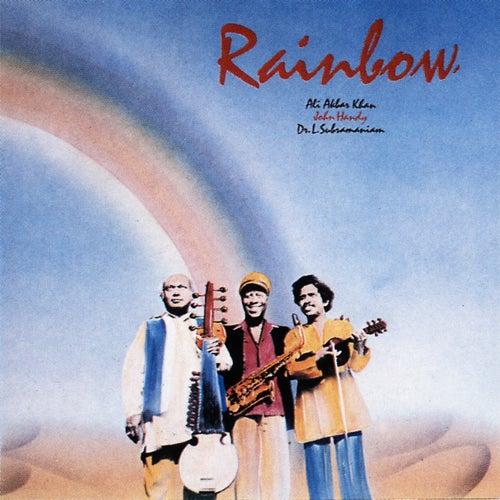 Rainbow by Ali Akbar Khan