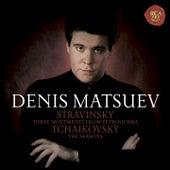 Stravinsky & Tchaikovsky by Denis Matsuev