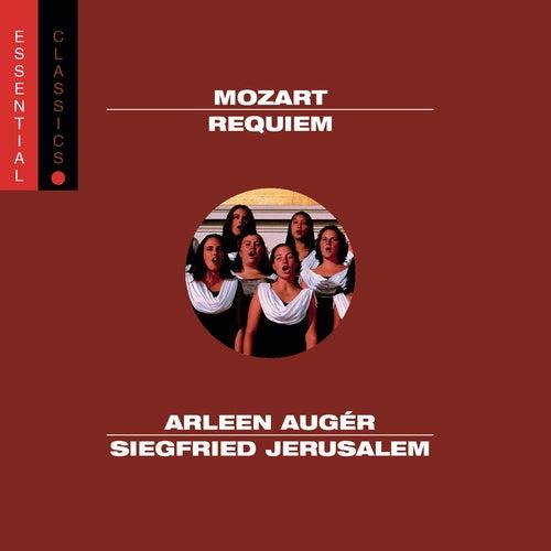 Mozart: Requiem by Various Artists