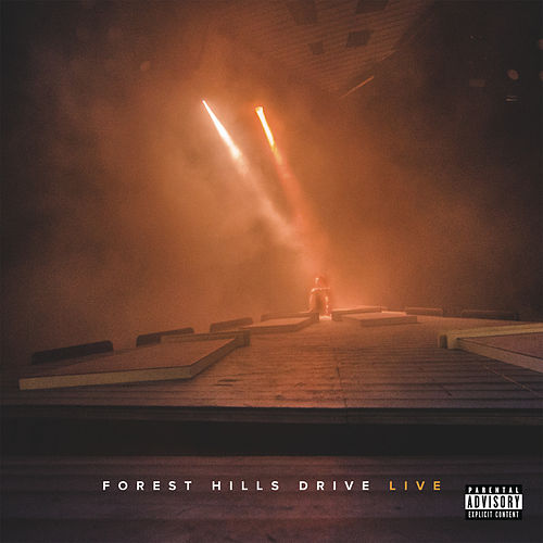 Forest Hills Drive: Live from Fayetteville, NC by J.Cole