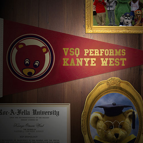 The String Quartet Tribute to Kanye West by Vitamin String Quartet