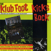The Klub Foot Kicks Back (The Best Of) by Various Artists
