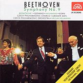 Beethoven,L.v.  Symphony No. 9 / CPO / Neumann by Czech Philharmonic Orchestra