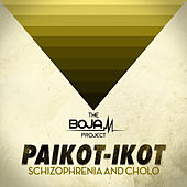 Paikot-Ikot - Single von Cholo
