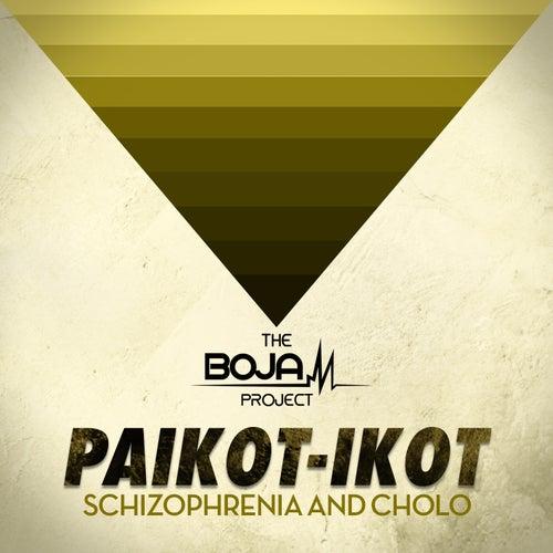 Paikot-Ikot - Single von Cholo