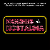 Noches De Nostalgia by Various Artists