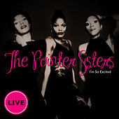 The Pointer Sisters - I'm So Excited by The Pointer Sisters