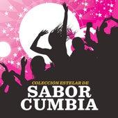 Colección Estelar De Sabor Cumbia by Various Artists