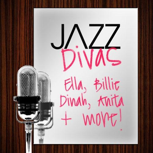 JAZZ: Divas by Various Artists