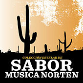 Colección Estelar De Sabor Musica Nortena by Various Artists