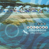 Las Salinas Sessions. Jockey Club Salinas by Various Artists