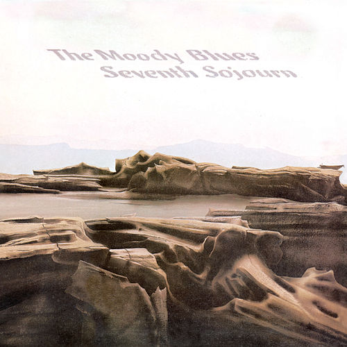 Seventh Sojourn by The Moody Blues