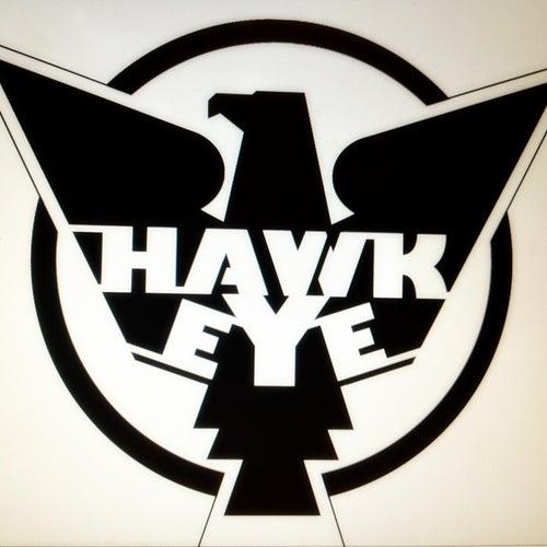 Sylvia Calling by Hawkeye