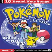 2.B.A. Master by Pokemon-2.B.A. Master