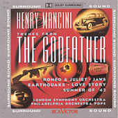 The Godfather by Henry Mancini
