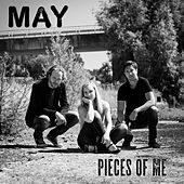 Pieces Of Me by El May