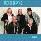 Ten Best by Secret Service