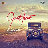Good Time (Wizkid Version) by Wizkid