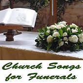 Church Songs for Funerals by Christian Piano Music