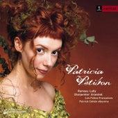 Airs Baroques Francais von Various Artists