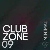 Club Zone - Minimal, Vol. 09 by Various Artists