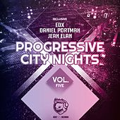 Progressive City Nights, Vol. Five by Various Artists