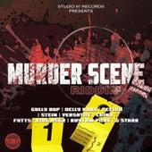 Murder Scene Riddim by Various Artists