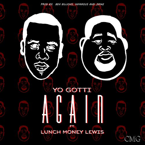 Again (feat. Lunch Money Lewis) - Single von Yo Gotti