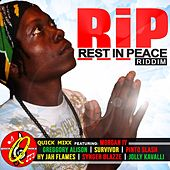 Rest in Peace Riddim by Various Artists