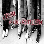 Lost Generation by The Lost Generation