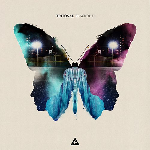 Blackout (feat. Steph Jones) by Tritonal