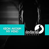 My Mind by Keon Akoum