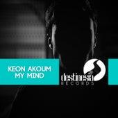 My Mind by Keon Akoum